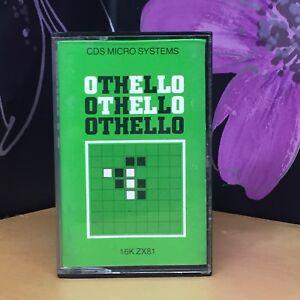 OTHELLO-Sinclair-ZX-Spectrum-48K-Retro-Video-Game-Tape-128K-Cassette