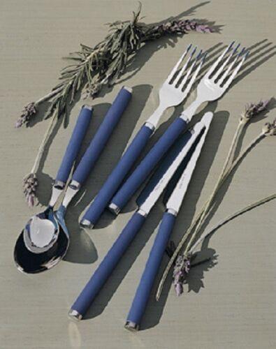 Villeroy /& Boch cubiertos play Blue Ocean//azul 30 piezas v/&b nuevo 12-6331-9050