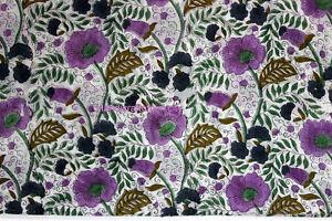 by-Yard-Fabric-Soft-Cotton-garments-use-hand-block-print-fabric-Flower-Printing