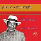 Just Do Me Right von Asie Payton (2016)