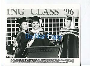 Details about Jon Lovitz Tia Carrere High School High Original Glossy Press  Still Movie Photo