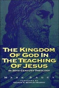 The-Kingdom-of-God-in-the-Teaching-of-Jesus-in-20th-Century-Theology