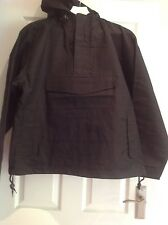 Over head smock, Small BLACK