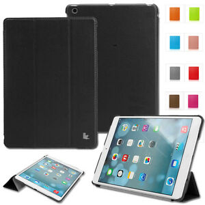 ipad air luxus case schutz h lle smart cover tasche etui. Black Bedroom Furniture Sets. Home Design Ideas