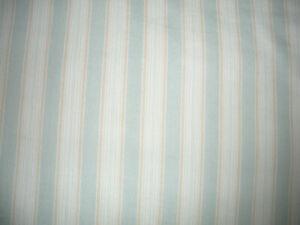 Tommy Bahama Surfside Stripe Duvet Coastal Blue Green Used Excellent Condition 883893599628 Ebay