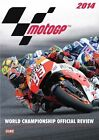 2014 MotoGP World Championship Review (DVD, 2015)