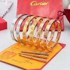 Cartier Love Bracelet 18K