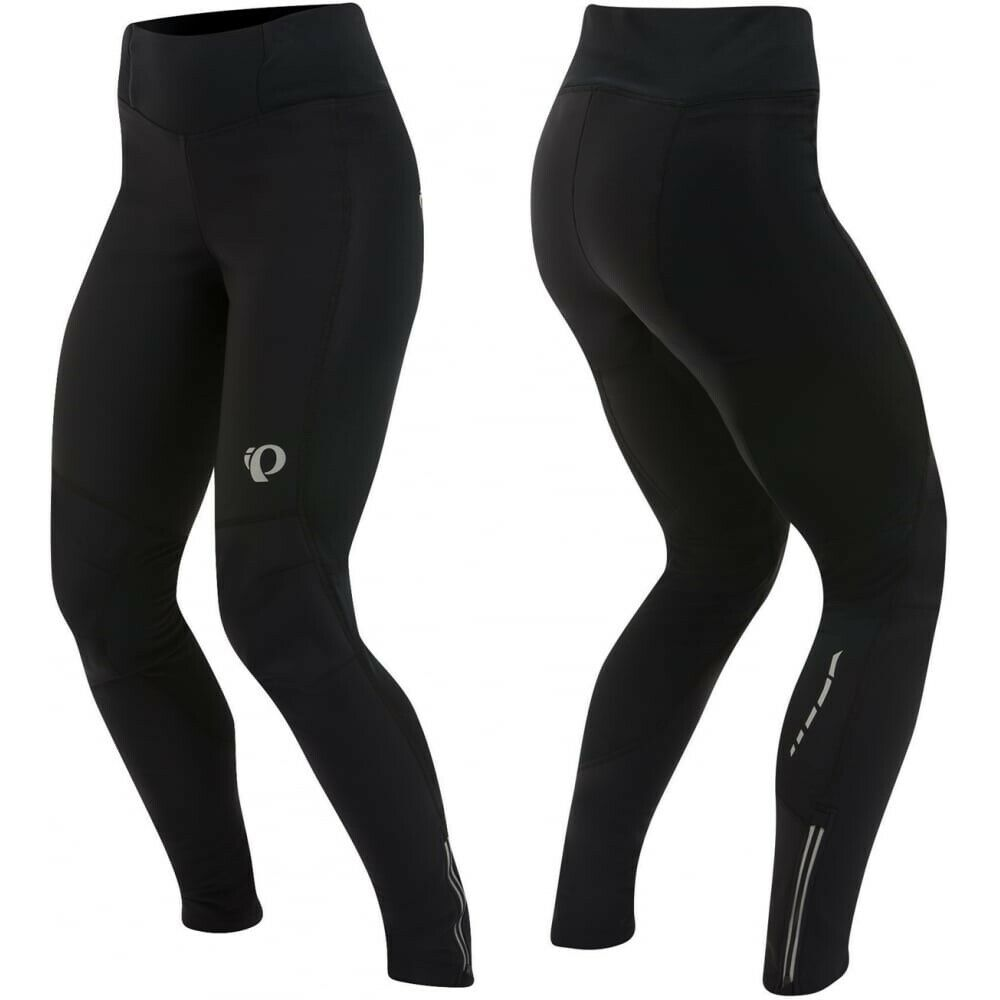 Pearl iZumi kvinnor Elite Amfib Cycle Tight With Pad Wind and Water Prödection