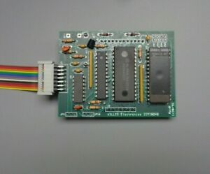 Icom IC-R71, IC-R71A, IC745A, IC-751A, IC-271A, IC-471A - ICM-1024 Memory