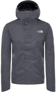 Tanken Mens Details New Waterproof Zip About Hooded North Outdoor Jacket In Face The T9381x174 uTPZXOki