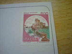 ITALY POSTCARD WITH UNUSED 1980 ITALY 800 LIRE STAMP - <span itemprop='availableAtOrFrom'>Solihull, United Kingdom</span> - ITALY POSTCARD WITH UNUSED 1980 ITALY 800 LIRE STAMP - Solihull, United Kingdom