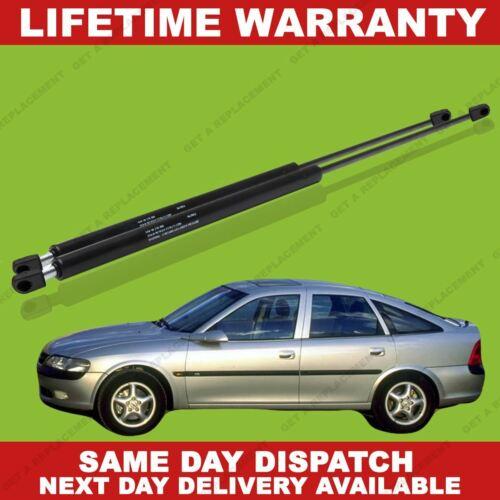 2x gas struts boot lifters for Vauxhall Vectra 1995-1998 Hatchback 5 Doors
