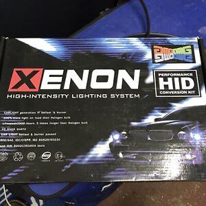 Xenon-High-Intensity-Lighting-System