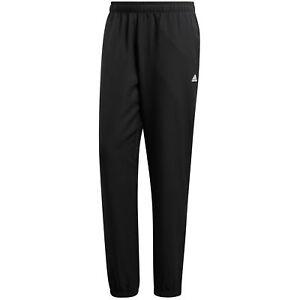 adidas-Essential-Stanford-Hose-Sporthose-lange-Trainingshose-Jogginghose-schwarz