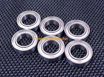 S688c S688zz QTY 10 Ceramic Stainless Bearings ABEC-7 688zz 8*16*5 8x16x5 mm