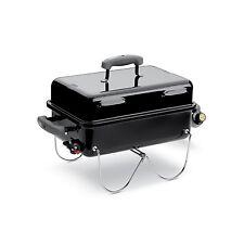 Weber 1141001 Go-Anywhere Gas Grill