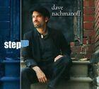 Step Up [Digipak] by Dave Nachmanoff (CD, Jul-2011, Audio & Video Labs, Inc.)