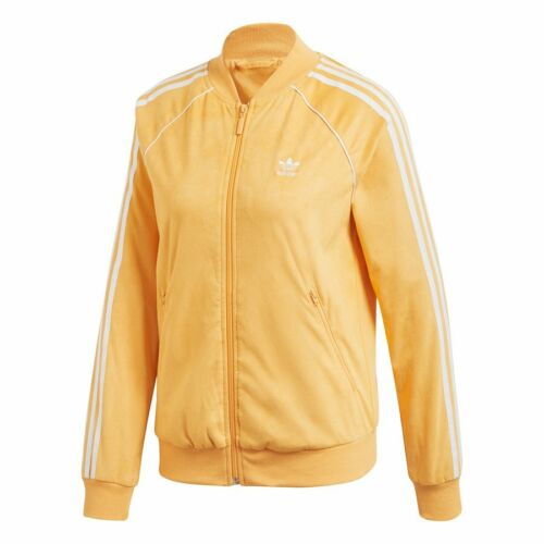 Adidas Uk Toute Top Originals nouvelle Jacket Track 10 Taille Supersoft 1HHwP5Zq