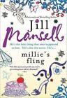 Millie's Fling by Jill Mansell (Paperback / softback, 2009)
