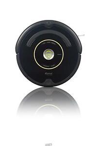 Details about iRobot Roomba 599 Series Robotic Vacuum Cleaner