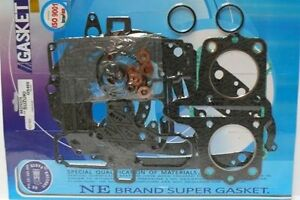 KR-Motorcycle-engine-complete-gasket-set-for-SUZUKI-GS-450-E-L-S-T-NEW