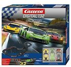 Carrera Digital 132 Pure Speed Slot Car Set - 30191