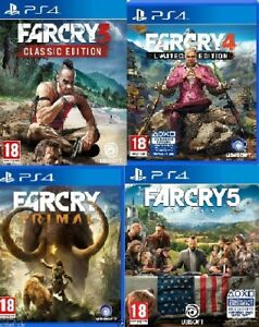 PS4-Far-Cry-PS4-MINT-Same-Day-Dispatch-via-Super-Fast-Deliver