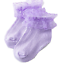 Kids-Children-baby-Girls-Summer-Lace-Frilly-Ruffle-Formal-Dress-short-Socks-0-9y thumbnail 11