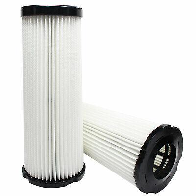 2X Vacuum HEPA Filter for Dirt Devil Scorpion Bagless Upright R088100