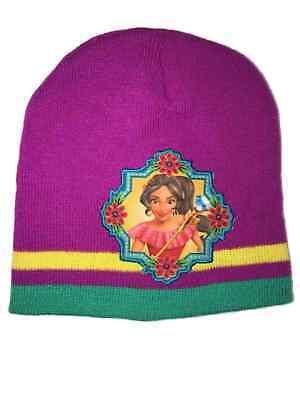 NWT GIRLS ELENA OF AVALOR BEANIE HAT