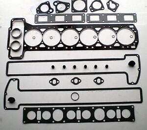 Cabeza-Junta-conjunto-se-adapta-a-Daimler-soberano-Jaguar-Xj6-4-2-me-inyeccion-1979-87-Vrs
