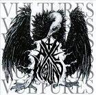 Vultures by AxeWound (CD, Oct-2012, The End)