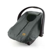 Excellent Cozy Cover Lightweight Car Seat And Carrier Dual Zippers Inzonedesignstudio Interior Chair Design Inzonedesignstudiocom