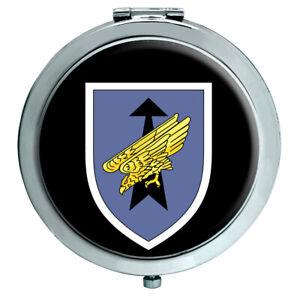 German-Special-Forces-Kommando-Spezialkrafte-Compact-Mirror