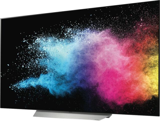 """NEW LG OLED55C7T 55""""(139cm) OLED UHD Smart TV"""