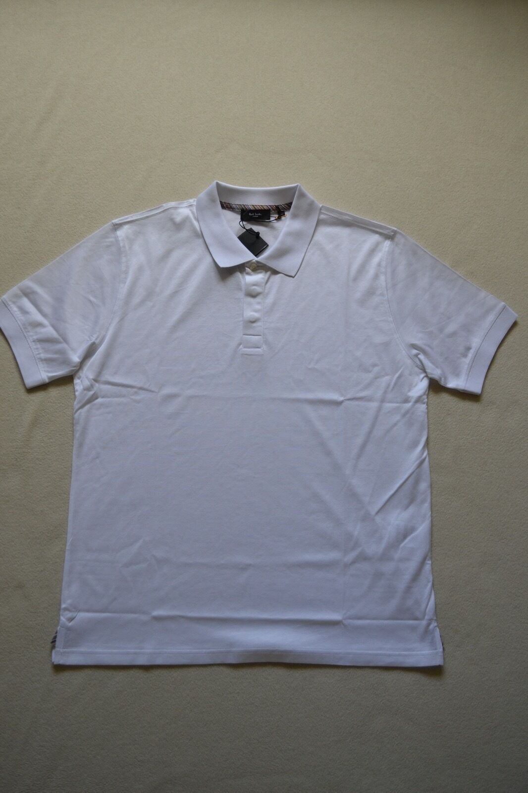 Paul Smith PS Polo Shirt Large NEW