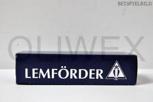 4 x LEMFÖRDER  QERLENKER LAGER AUDI 80 90 B4 B3 VORNE LMI10126 LAGERBUCHSE