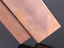 COPPER FLAT BAR NEW HIGH QUALITY 100mm LONG 30mm x 4mm