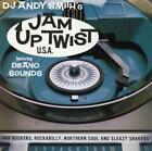 Jam Up Twist von Various Artists (2014)
