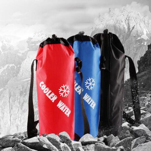 Kühltasche Isoliertasche Picknicktasche Eistasche für Camping Picknick Blau