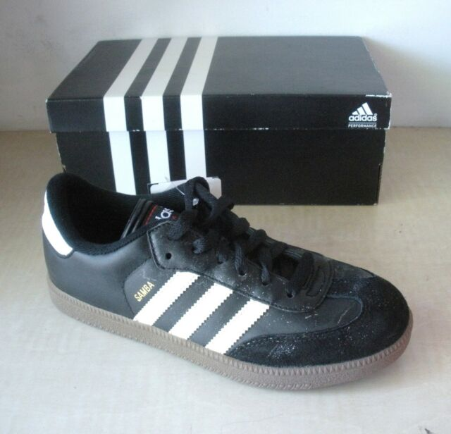 Sloppy Rarely clearly  adidas Samba Classic Mens Indoor Soccer Shoes Athletic SNEAKERS 034563 8  for sale online | eBay