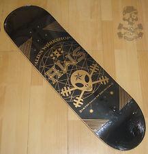 """ALIEN WORKSHOP - Saga - Skateboard Deck - Rise Above  8.125"""""""