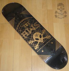 ALIEN-DA-LAVORO-Saga-Tavola-Skateboard-Rise-SOPRA-20-6cm