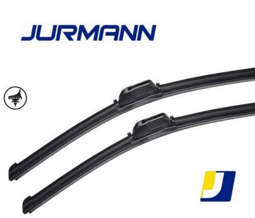 + FIAT QUBO Jurmann Scheibenwischer 650//475 mm 225 FIAT FIORINO 225