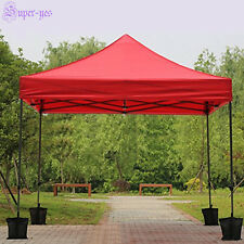 Pop Up Canopy Tent Weight Bags Universal Weight Sand Bag Anchor Kit Set of 4 Pcs & EZ up Canopy Add a Weight Plates Anchor Metal Set of 4 Weights ...