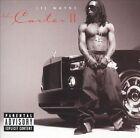 Tha Carter II [PA] by Lil Wayne (CD, Dec-2005, Universal Distribution)