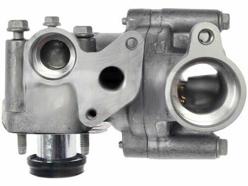 For Cadillac CTS Engine Coolant Thermostat Housing Assembly Dorman 69641WS