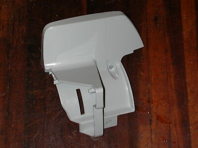 Stihl FS91R Bottom Engine Cover, off of brand new trimmer,