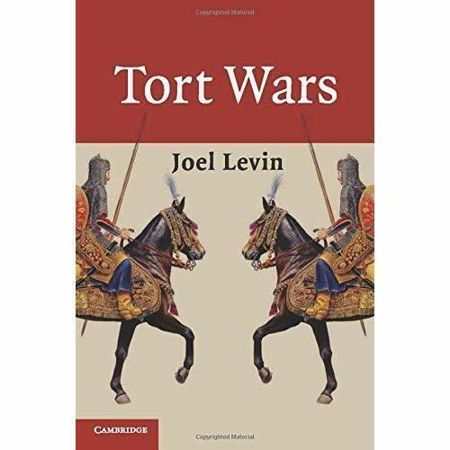 Tort Wars by Joel Levin Paperback Cambridge University Press 9780521721738