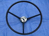 1963 1964 Ford Falcon Fairlane Galaxie Mercury Steering Wheel Pick Up Truck